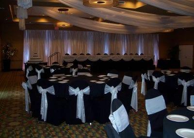 Wedding Decor by Beyond Elegance