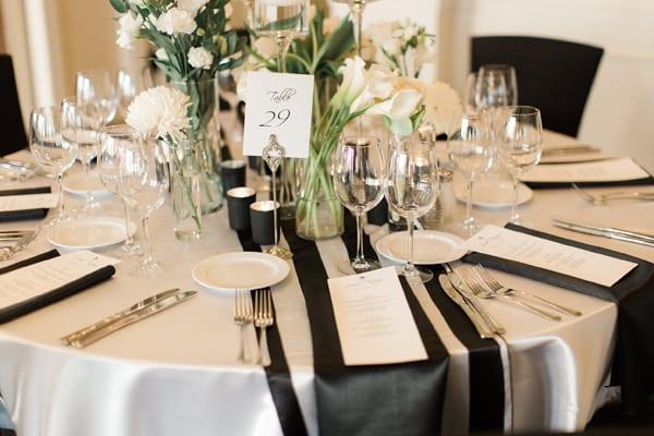 Table Runner Rentals by Beyond Elegance