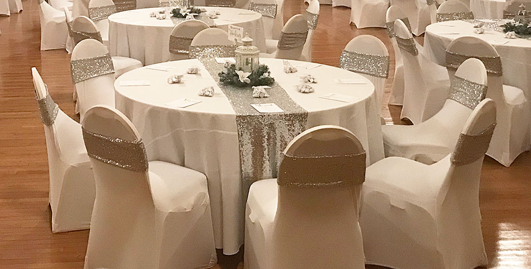 Chair Band Rentals by Beyond Elegance