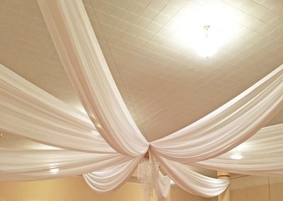 10-Star-Swag-Ceiling-Draping
