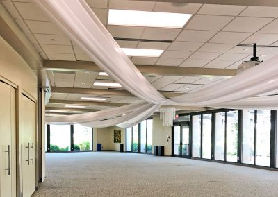 Botantical-Center-Ceiling-Draping-by-Beyond-Elegance